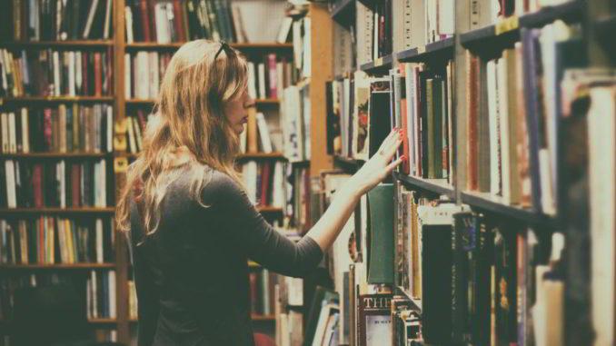 Libreria Biblioteca
