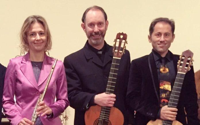 Millennium Ensemble