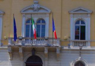 Palazzo Comune Alassio