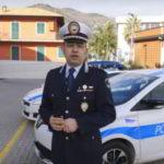 Polizia locale Alassio