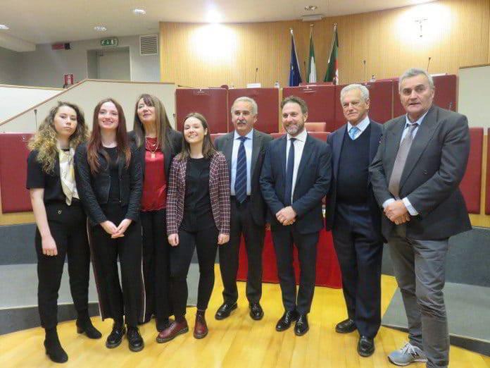 Studenti Savona premiati concorso 27 gennaio Giorno per la Memoria