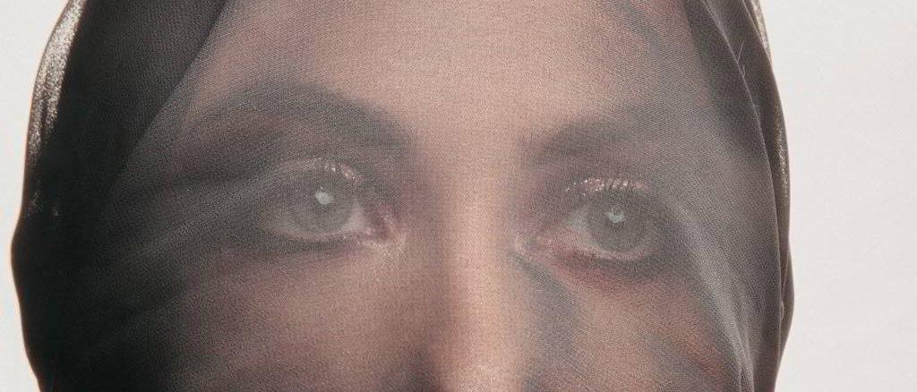 occhi velati
