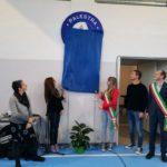 01 Palestra plesso scuole via Cavour Andora