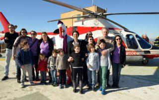 02 anniversario del Servizio di Trasporto Neonatale del Gaslini
