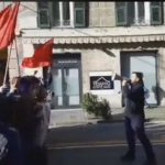03 Corteo studentesco antirazzista Savona 2019