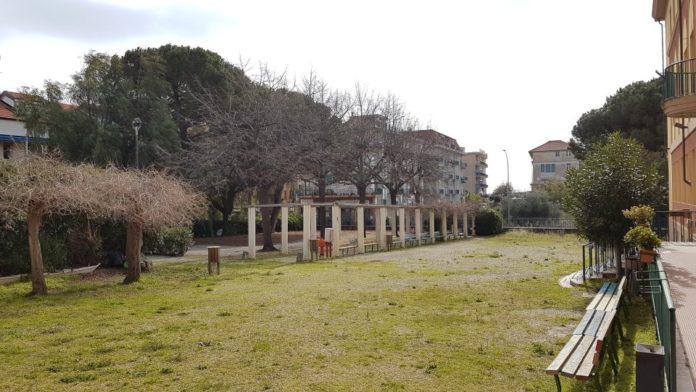 03 Ex Colonia Marina Torino a Loano