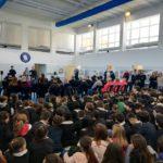 03 Palestra plesso scuole via Cavour Andora