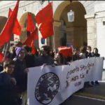 04 Corteo studentesco antirazzista Savona 2019