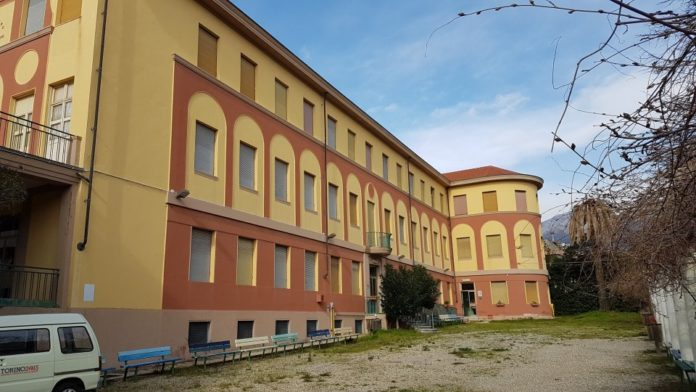 04 Ex Colonia Marina Torino a Loano