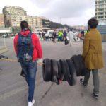 04 Volontari pulizia spiaggia Genova