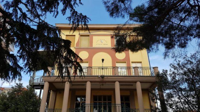 05 Ex Colonia Marina Torino a Loano