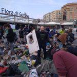 05 Volontari pulizia spiaggia Genova