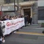 06 Corteo studentesco antirazzista Savona 2019