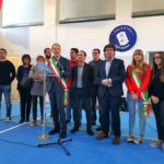 06 Palestra plesso scuole via Cavour Andora