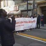 07 Corteo studentesco antirazzista Savona 2019