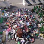 07 Volontari pulizia spiaggia Genova