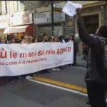 08 Corteo studentesco antirazzista Savona 2019