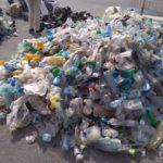08 Volontari pulizia spiaggia Genova