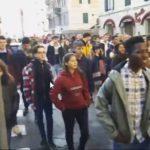 09 Corteo studentesco antirazzista Savona 2019