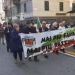 12 Corteo studentesco antirazzista Savona 2019