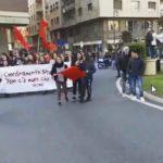 16 Corteo studentesco antirazzista Savona 2019