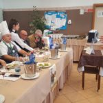 Agrichef Liguria assaggio dei piatti 2