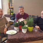 Agrichef Liguria assaggio dei piatti 4