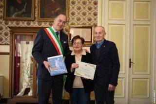 Ambrosetti con Melgrati