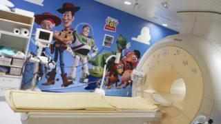 Disney Gaslini Foto primaDopo 3