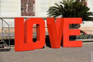 EME love Alassio