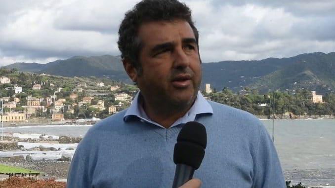 Franco Senarega
