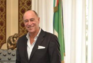 Marco Melgrati sala comune