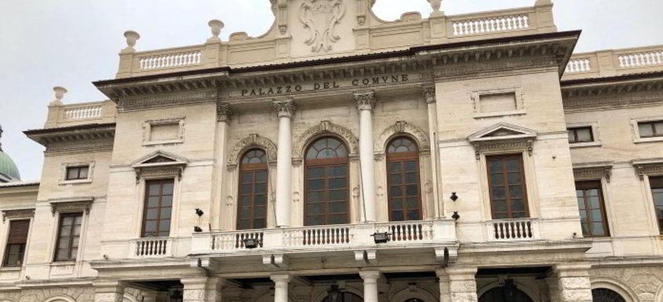 Palazzo Comunale Savona