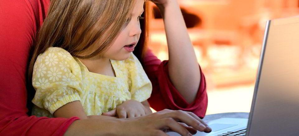 computer sicurezza famiglia