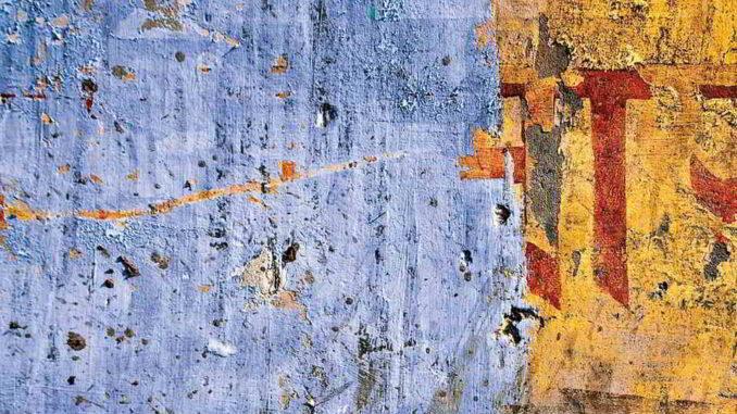 muro simbolo