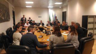 01 Fridays For Future Genova e Savona in Consiglio Regionale 1
