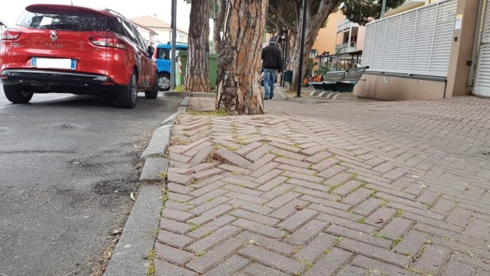 02 Via dei Gazzi a Loano