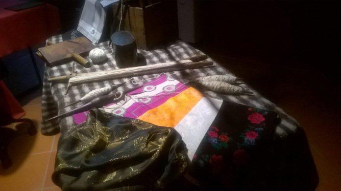 04 Il costume tradizionale di Upega Lanteri