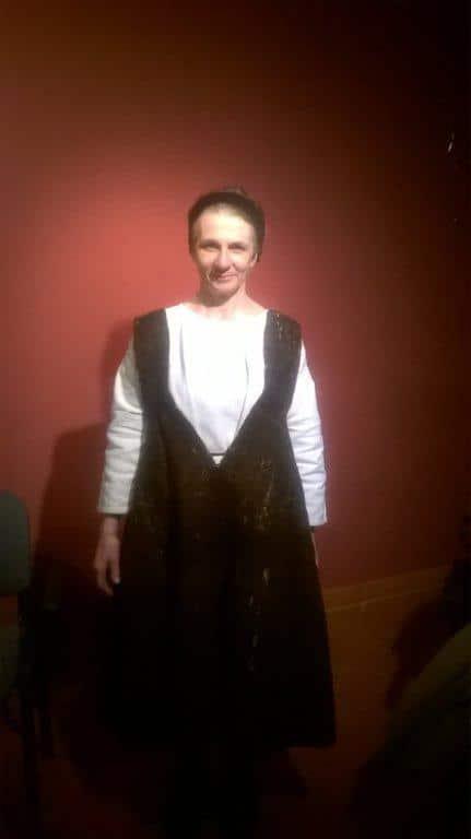 05 Il costume tradizionale di Upega Lanteri
