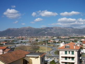 Albenga monti