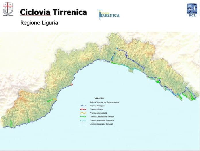 CicloviaTirrenica 02