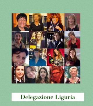 Donne del Vino delegazione Liguria