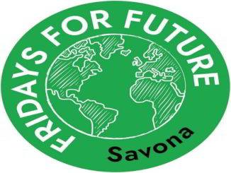 Fridays for future Savona 1