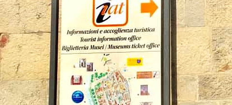 Entrata Iat di Albenga