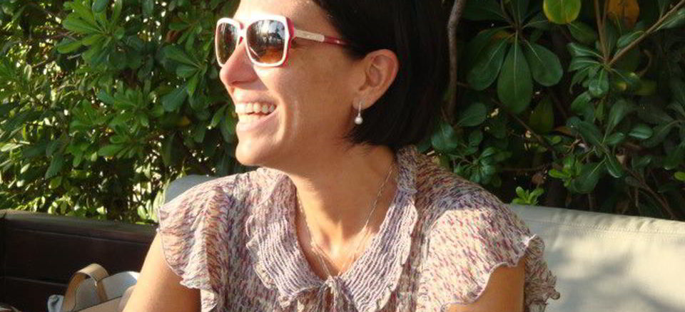 Raffaella Verga