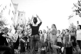 coro popolare della maddalena