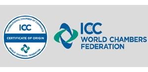 logo marchio ICC