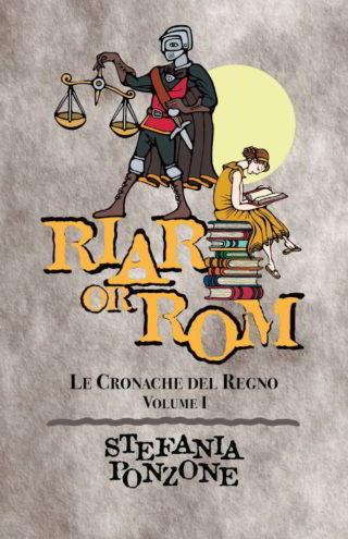 riar or rom