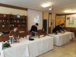 01 Cocktail Contest Alassio