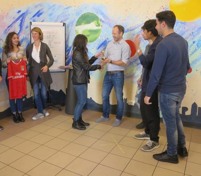 03 Progetto Welcomeship Yepp Albenga